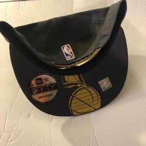 4d15c9f29da51b New Era Accessories | Golden State Warriors 2018 Nba Champions Hat ...